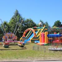 Lunapark w Stegnie