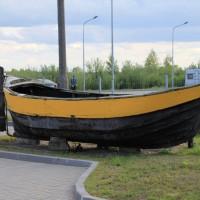 Muzeum Zalewu WiIślanego w Katach Rybackich
